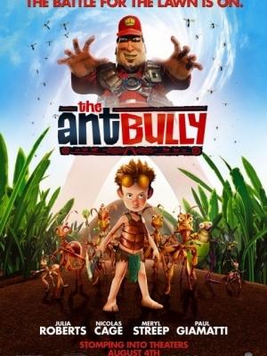 Lạc Vào Thế Giới Kiến - The Ant Bully (2006)