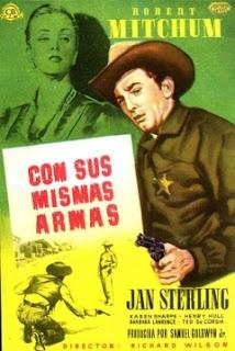 Con sus Mismas Armas