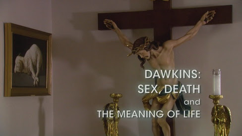 Seks, �mier� i sens �ycia / Sex, Death and the Meaning of Life (2012) PL.DVBRip.XviD / Lektor PL