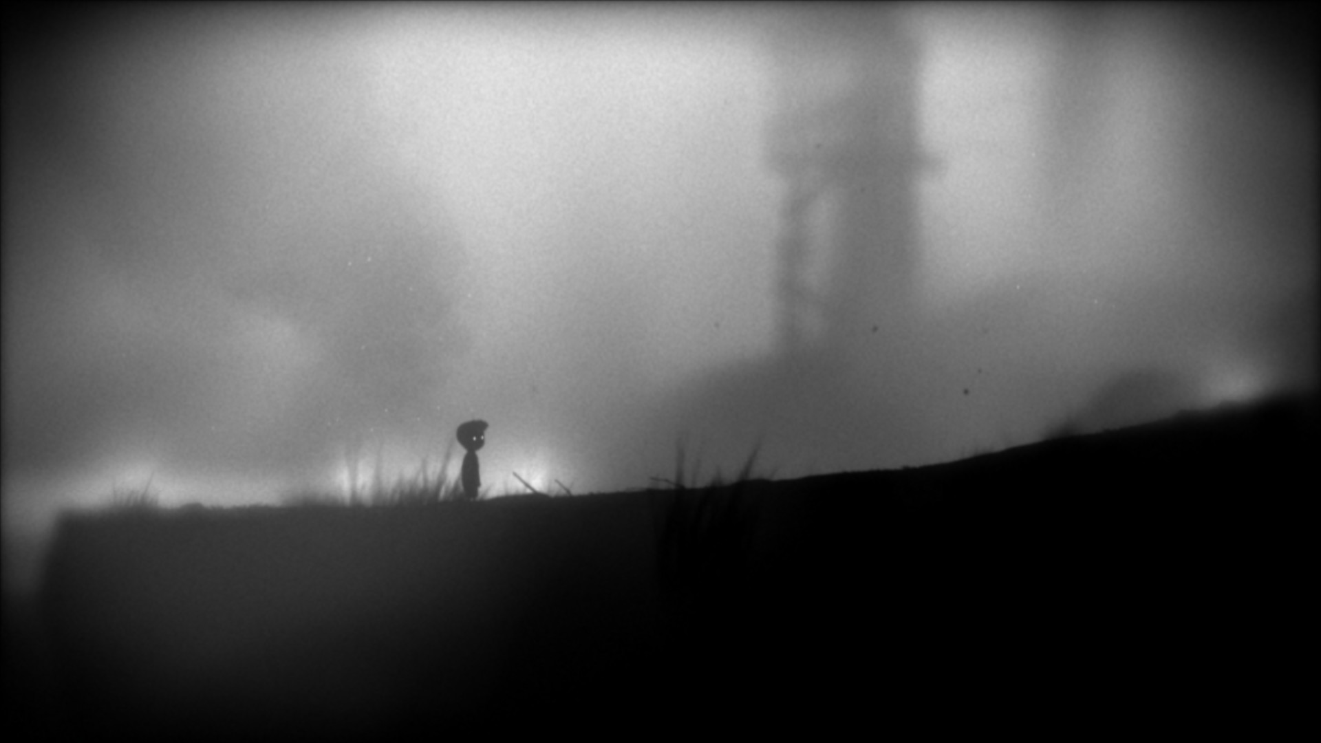 "LIMBO - Steam    『LIMBO Game(リンボー・ゲーム)』残酷な""死""が容赦"