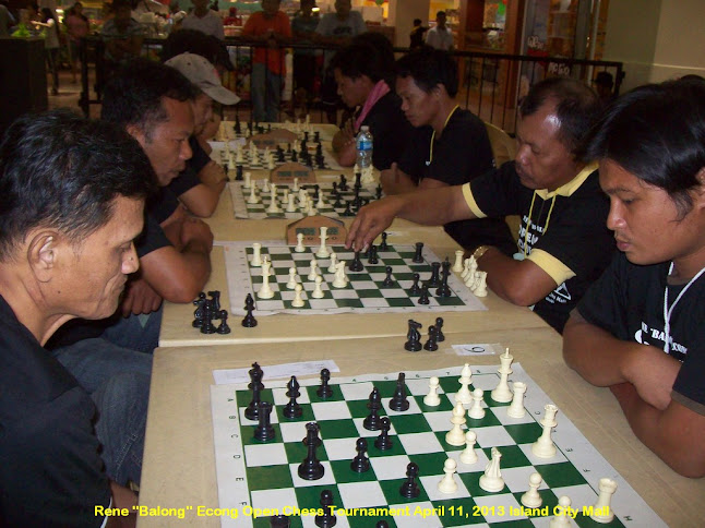 "Philippines-Bohol-Chess-Tournament-Balong-Econg00064 - All Set for Rene ""Balong"" Econg Open Chess Tournament Apr 11 - Sports and Fitness"