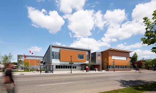 Timms Community Centre, 20399 Douglas Crescent, Langley, BC V3A 4B3, Canada, Community Center, state British Columbia