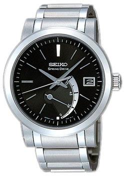 Seiko Spring Drive : SNR005P1