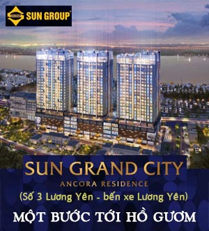 Sun Grand City Ancora