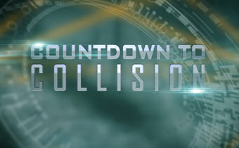 Na granicy ryzyka / Countdown to Collision (2012) PL.TVRip.XviD / Lektor PL