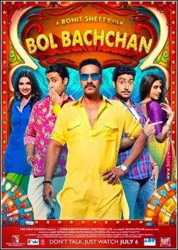 Download Bol Bachchan – O Musical AVI + RMVB
