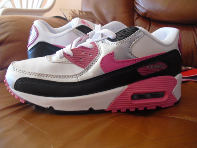 tenis air max falsos