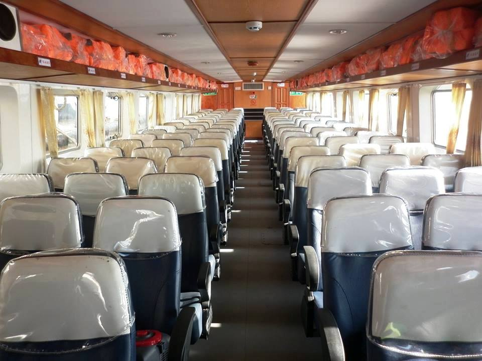 RẠCH GIÁ - NAM DU. Giá vé: 205.000 VND. Chúng tôi là đơn vị đi đầu về dịch vụ tuyến này.