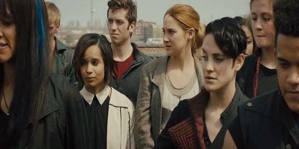 The Divergent Series: Insurgent {2015} Full Movie Online