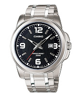 Casio Standard : MTP-1314D