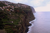 The Cliffs of Madeira - Funchal, Madeira