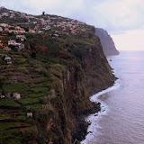 The Cliffs of Madeira - Funchal, Madeira