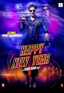 Chúc Mừng Năm Mới - Happy New Year (2014)