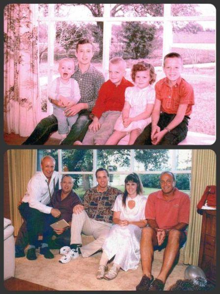Reproduzindo a infância - Parte 5