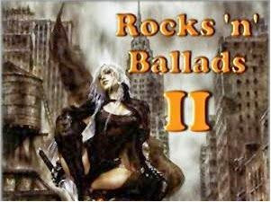 Download   CD Rocks n Ballads II (2014)