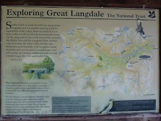 Exploring Great Langdale