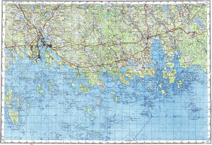 Map 100k--p35-127_128--(1971)