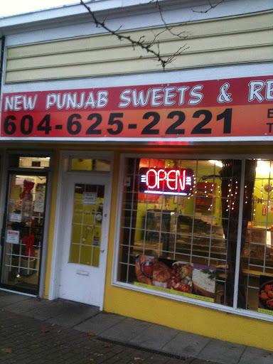 Manisha Sweet & Restaurant, 27100 Fraser Hwy, Aldergrove, BC V4W 3P6, Canada, Indian Restaurant, state British Columbia