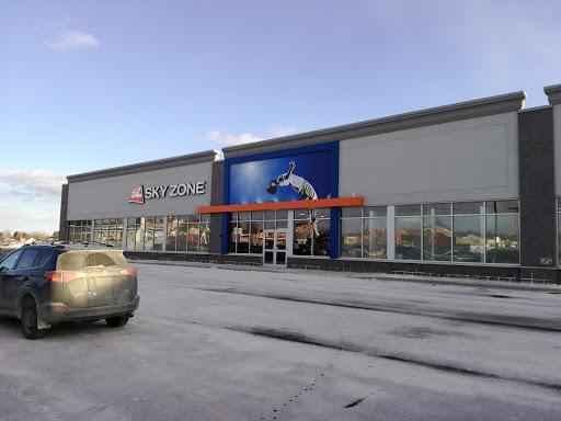 Sky Zone Trampoline Park, 40 Champlain St, Dieppe, NB E1A 1N3, Canada, Amusement Center, state New Brunswick