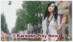 Karaoke - Thành Phố Hoa Phượng Đỏ (Beat)