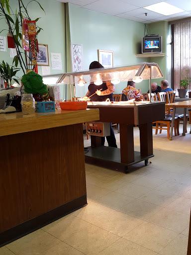 Komodo Chinese Restaurant, 1031 Autumnwood Dr, Winnipeg, MB R2J 1C6, Canada, Asian Restaurant, state Manitoba
