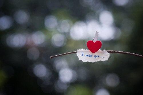 thơ nhớ người yêu