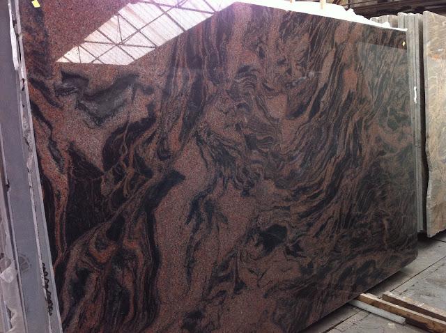 Naturstein Marmorplatte für Couchtisch Esstisch