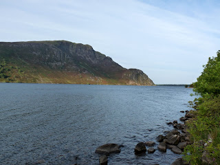 Anglers Crag Crag Fell & Ennerdale Water