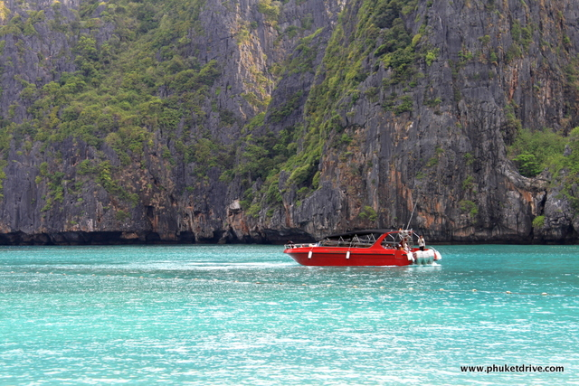 Phi Phi islands - Maya Bay / Острова Пхи Пхи - бухта Майя Бэй