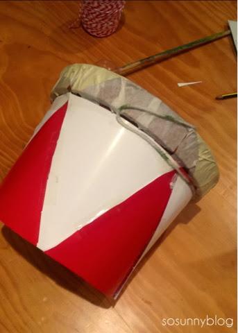 DIY drum toy, tambor para niños