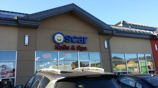 Oscar Nails & Spa Ltd, 960 Yankee Valley Blvd, Airdrie, AB T4A 2E4, Canada, Nail Salon, state Alberta