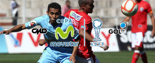 Sporting Cristal vs. Cienciano en Vivo - Copa Movistar