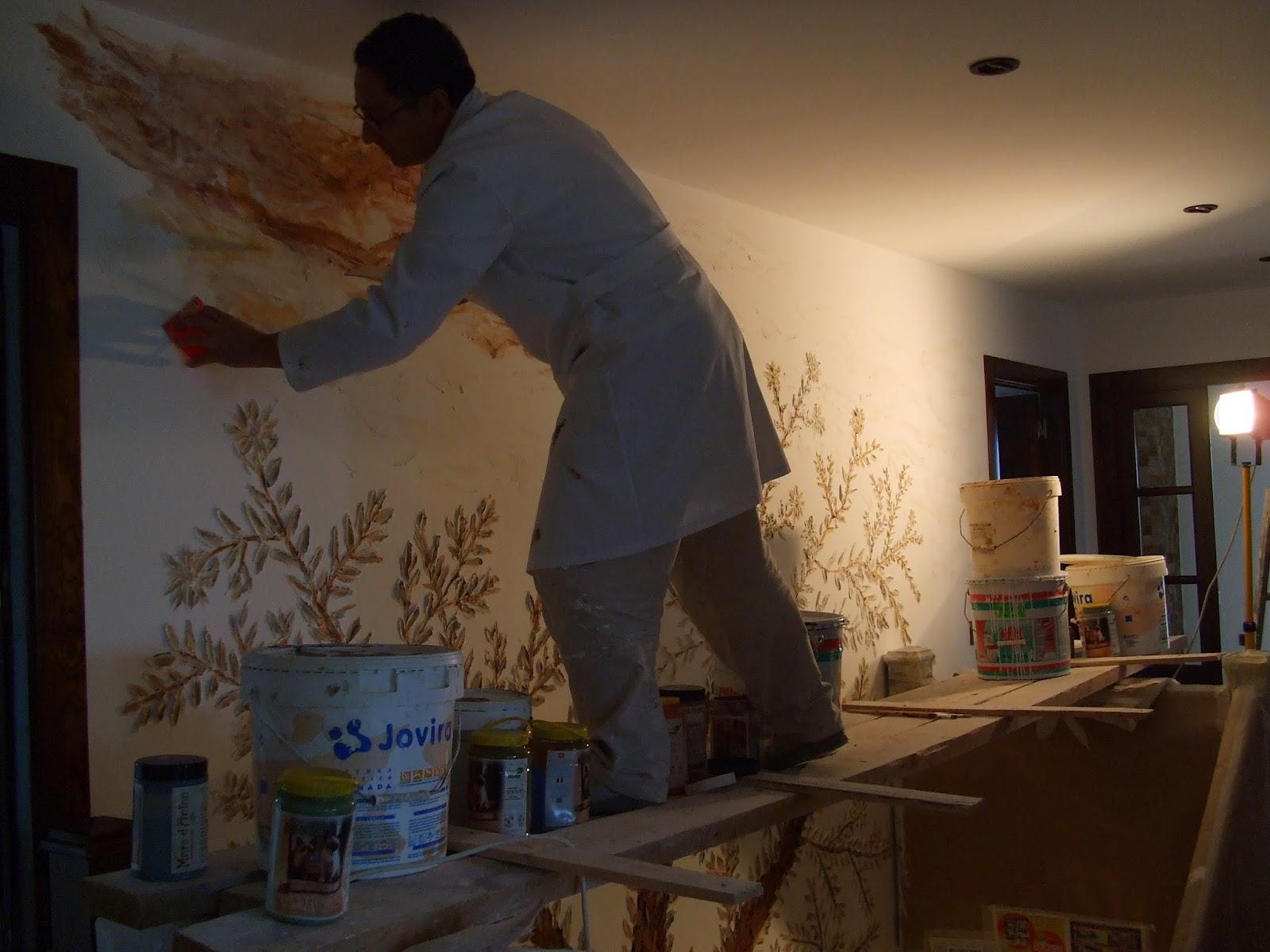 Ideas para pintar paredes interiores - Simulador de colores para paredes ...