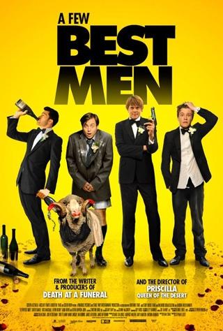 Dân Chơi Kiểu Úc - A Few Best Men (2012)