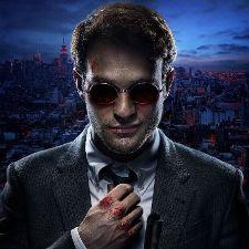 Siêu Nhân Mù - Daredevil Season 1