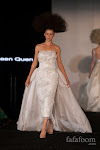 Fashion On the Square 2013 Celebrated 15 Years of Colleen Quen Couture