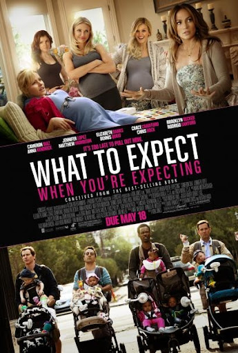 Tâm Sự Bà Bầu - What To Expect When You&#39re Expecting