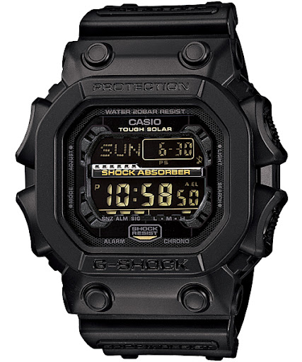 Casio G-Shock : GX-56GB
