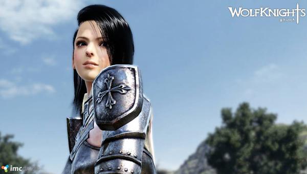 IMC Games công bố hình ảnh mới của Wolf Knights 11