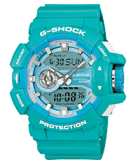 Casio G Shock : GMA-S110F
