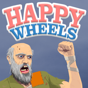 google happy wheels