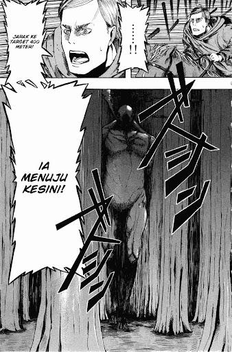 Komik shingeki no kyojin page 6