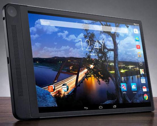 Dell Venue 8 7000 - Spesifikasi Lengkap dan Harga