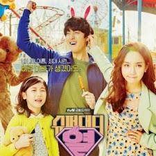 Poster Phim Người Cha Tuyệt Vời - Super Daddy Yeol