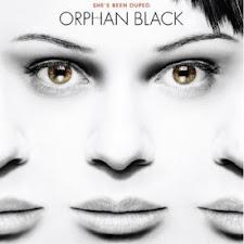 Hoán Vị - Orphan Black Season 1