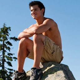 Jacob Black photos, images