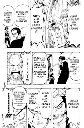 One Piece page 17
