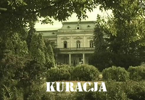 Kuracja (2004) PL.TVRip.XviD / PL
