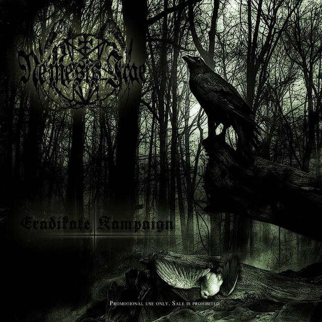 Nemesis Irae - Eradikate Kampaign (2013)