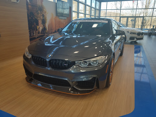 Car Dealer «BMW of Ridgefield», reviews and photos
